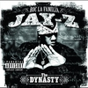 Cover of the album The Dynasty: Roc La Familia
