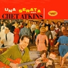 Cover of the album Una serata con Chet Atkins