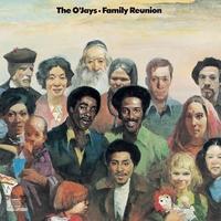 Couverture du titre Family Reunion