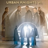 Couverture de l'album Urban Knights VI