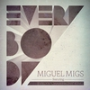 """Cover of the album Everybody (feat. Evelyn """"Champagne"""" King)"""