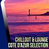Couverture de l'album Chillout & Lounge - Cote d'Azur Selection
