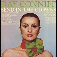 Cover of the track Send In the Clowns