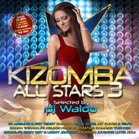 Couverture du titre Kizomba All Stars 3