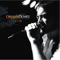 Couverture du titre Orhan Ölmez 2+20
