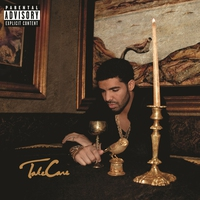 Couverture du titre Take Care (Deluxe Version)