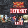 Cover of the album Live and Reunified