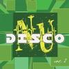 Cover of the album Nu Disco, Vol. 2 (Italo Disco)