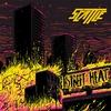Cover of the album Street Heat