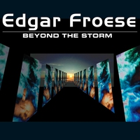 Cover of the track Beyond the Storm