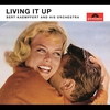 Cover of the album Living It Up (Remastered)