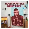 Couverture de l'album Defected Presents House Masters - Kenny Dope