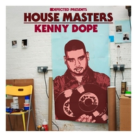 Cover of the track Defected Presents House Masters - Kenny Dope