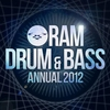 Cover of the album Ram Drum & Bass Annual 2012