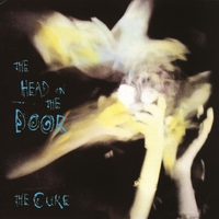 Cover of the track The Head on the Door