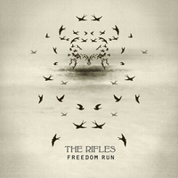 Cover of the track Freedom Run