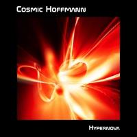 Cover of the track Hypernova