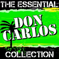 Cover of the track Don Carlos: The Essential Collection