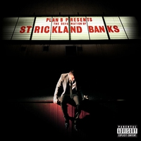 Cover of the track The Defamation of Strickland Banks