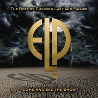 Cover of the track Come and See the Show: The Best of Emerson, Lake & Palmer