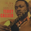 Cover of the album The New Folk Sound of Terry Callier