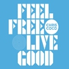 Cover of the album Feel Free Live Good
