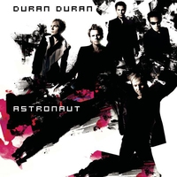 Cover of the track Astronaut
