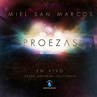 Cover of the track Proezas