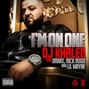 Couverture du titre I'm On One (feat. Drake, Rick Ross & Lil Wayne)