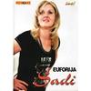 Couverture du titre Euforija