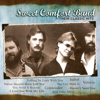 Cover of the track Sweet Comfort Band: Their Classic Hits
