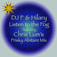 Cover of the track Listen to the Fog - EP