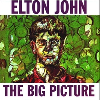 Cover of the track The Big Picture