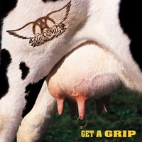 Cover of the track Get a Grip