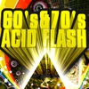 Couverture de l'album 60s & 70s Acid Flash