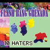 Cover of the album 10 Haters