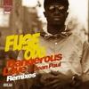 Couverture de l'album Dangerous Love (feat. Sean Paul) [Remixes] - EP