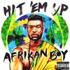 Cover of the album Hit Em Up - EP