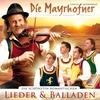 Couverture de l'album Die schönsten romantischen Lieder & Balladen