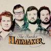 Couverture de l'album Haymaker