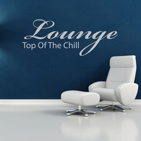 Cover of the track Lounge - Top of the Chill