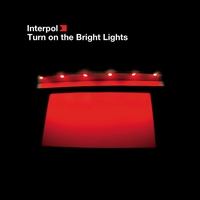 Cover of the track Turn On the Bright Lights