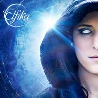 Couverture du titre Elfika - EP