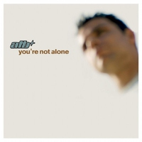 Cover of the track You're Not Alone