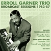 Cover of the album Broadcast Sessions 1953-57