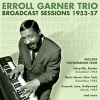 Cover of the track Broadcast Sessions 1953-57