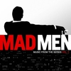 Cover of the album Mad Men, Vol. 1 (Music from the TV Series)