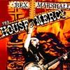 Couverture de l'album The House of Mercy