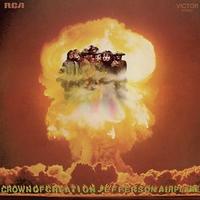 Couverture du titre Crown of Creation (Bonus Track Version)