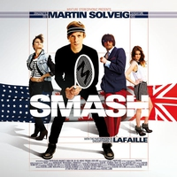 Cover of the track Smash (Deluxe Edition)